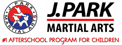JPARK MARTIAL ARTS
